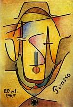 A.N.Frumkin (Picasso)